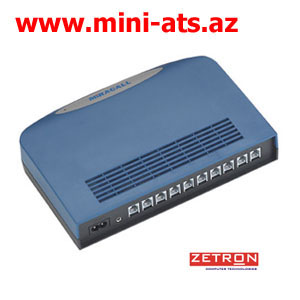 Mini ATS Miracall MC-208K
