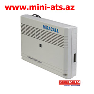 Mini ATS Miracall MC-824K